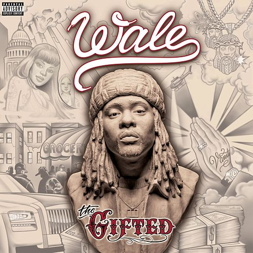 The Gifted de Wale