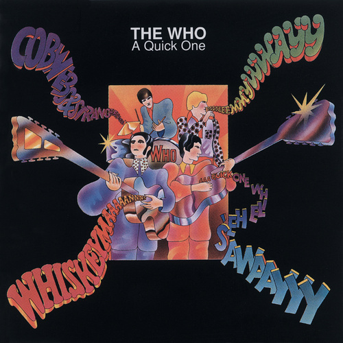 A Quick One (Expanded Edition) by The Who