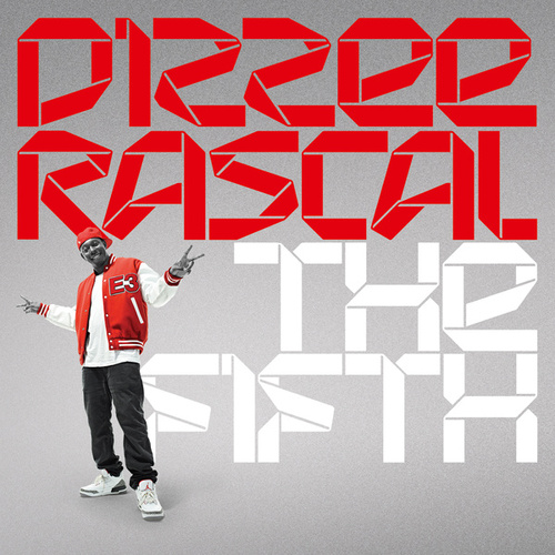 The Fifth (Deluxe) by Dizzee Rascal
