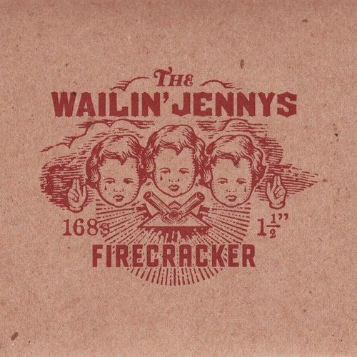 Firecracker de The Wailin' Jennys