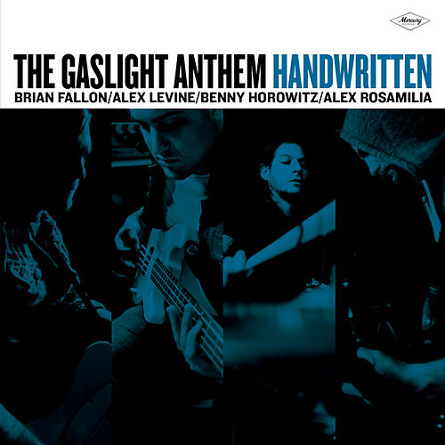 Handwritten (Deluxe Version) von The Gaslight Anthem