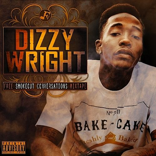 Free SmokeOut Conversations (Mixtape) de Dizzy Wright