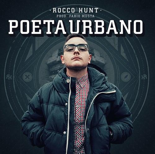 Poeta Urbano de Rocco Hunt