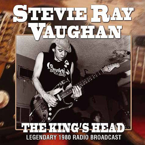 The King's Head (Live) de Stevie Ray Vaughan