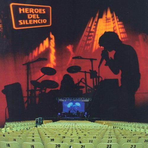 Parasiempre de Heroes del Silencio