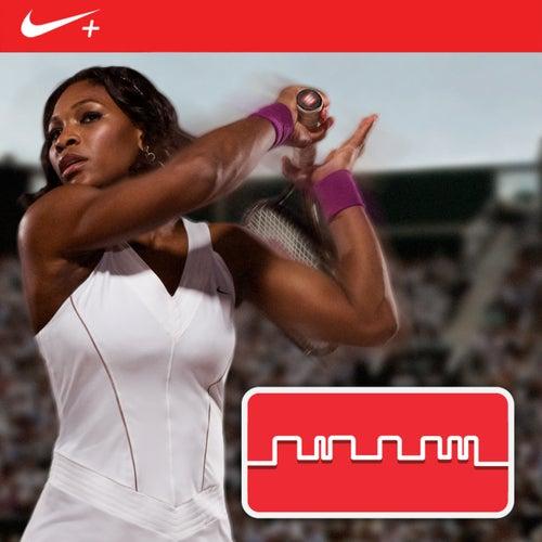 Serena Williams' Spontaneous Speed de Various Artists