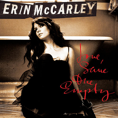 Love, Save The Empty de Erin McCarley