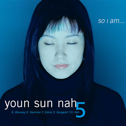 So I Am... de Youn Sun Nah