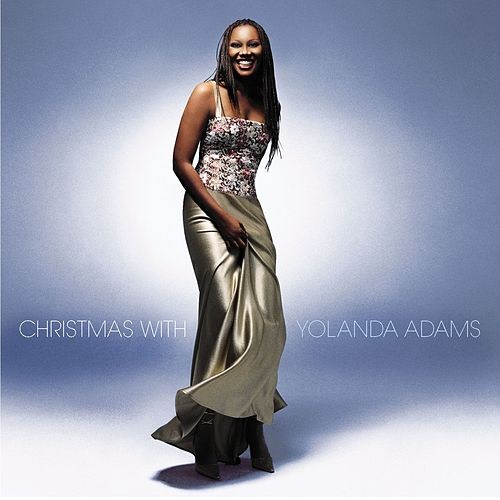 Christmas With Yolanda Adams de Yolanda Adams