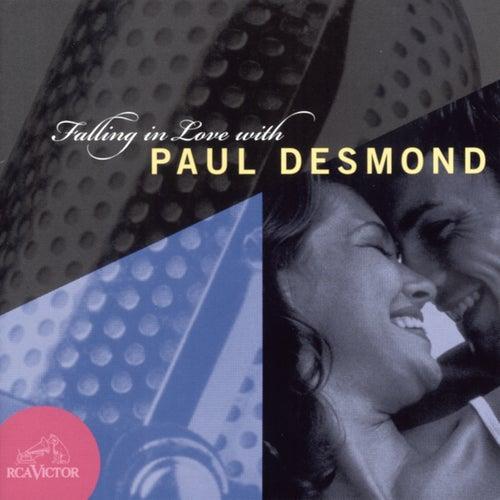 Falling In Love With Paul Desmond de Paul Desmond