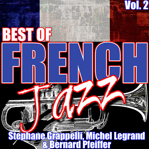 Best of French Jazz, Vol. 2 by Various Artists