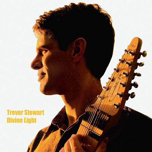 Divine Light by Trevor Stewart
