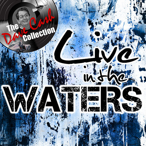 Live in the Waters de Muddy Waters