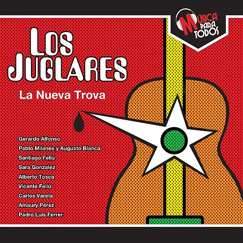 Los Juglares de Various Artists