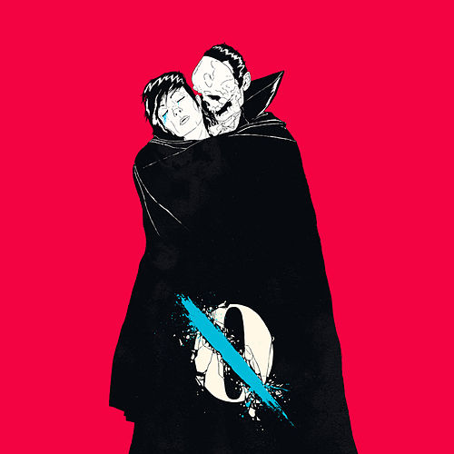 ...Like Clockwork de Queens Of The Stone Age