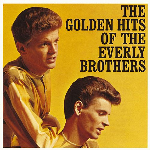 Golden Hits de The Everly Brothers