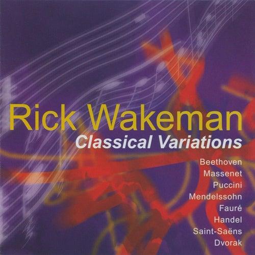 Classical Variations de Rick Wakeman