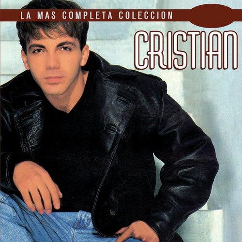 La Más Completa Colección de Cristian