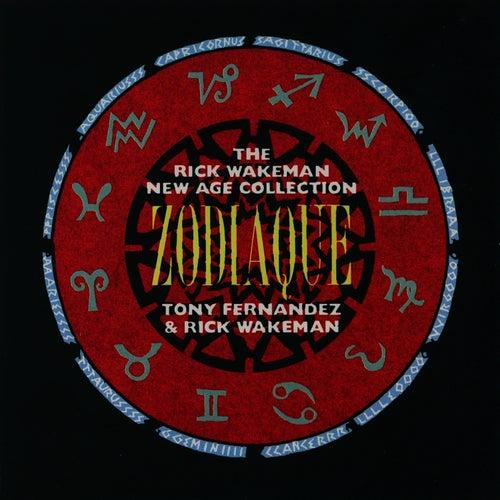 Zodiaque de Rick Wakeman