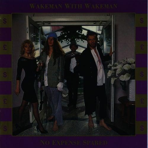 No Expense Spared de Rick Wakeman