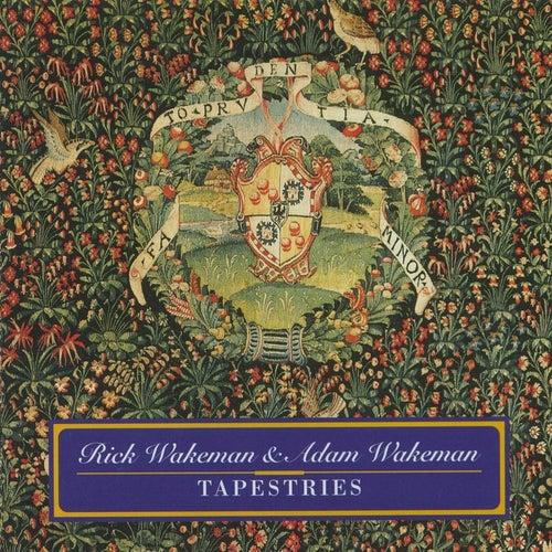 Tapestries de Rick Wakeman