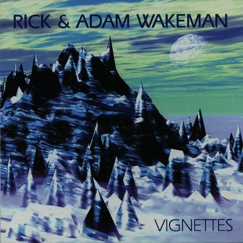 Vignettes de Rick Wakeman