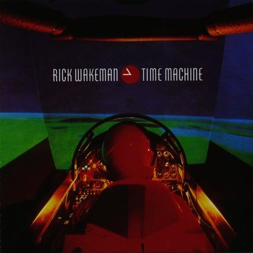 Time Machine de Rick Wakeman