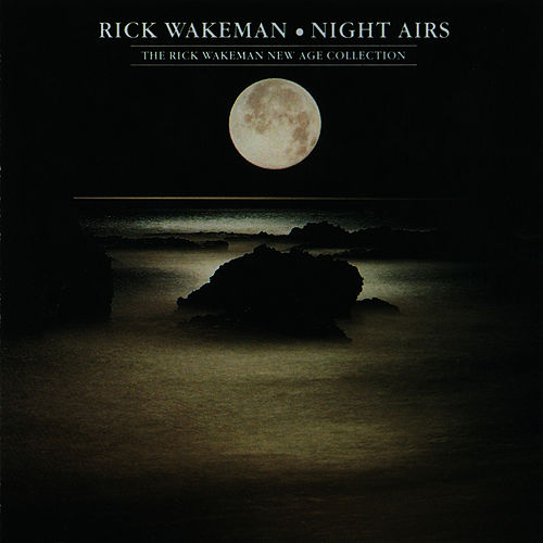 Night Airs de Rick Wakeman