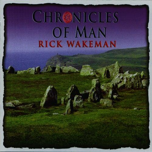 Chronicles of Man de Rick Wakeman