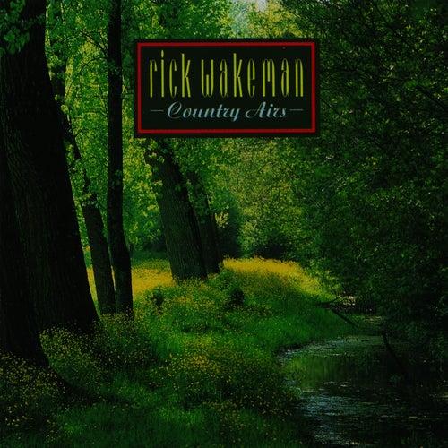 Country Airs de Rick Wakeman