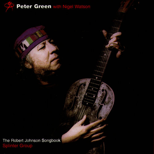 The Robert Johnson Songbook de Peter Green