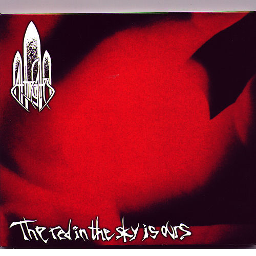 The Red In The Sky Is Ours by At the Gates