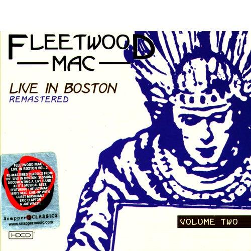 Live In Boston, Volume Two de Fleetwood Mac