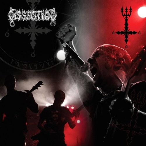 Live in Stockholm 2004 by Dissection