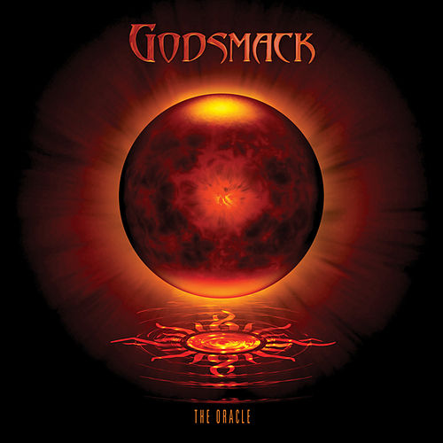 The Oracle de Godsmack