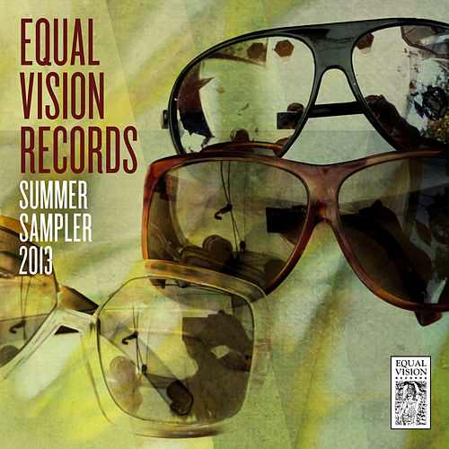 Equal Vision Records 2013 Summer Sampler by Various Artists