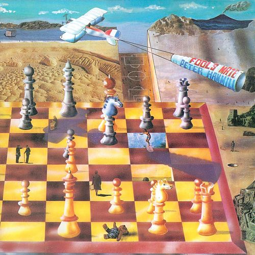 Fool's Mate de Peter Hammill