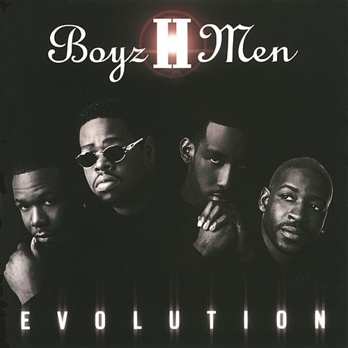 Evolution de Boyz II Men