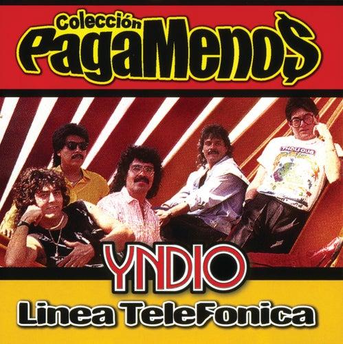Linea Telefonica de Yndio