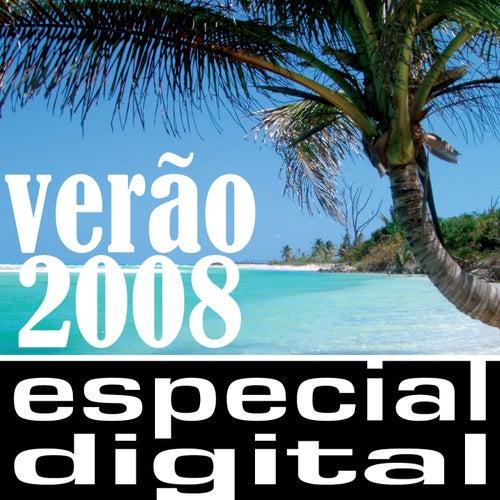 As Cinco Melhores - Verão 2008 de Various Artists