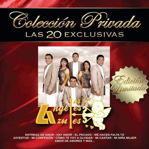 Colección Privada 'Las 20 Exclusivas' by Los Angeles Azules