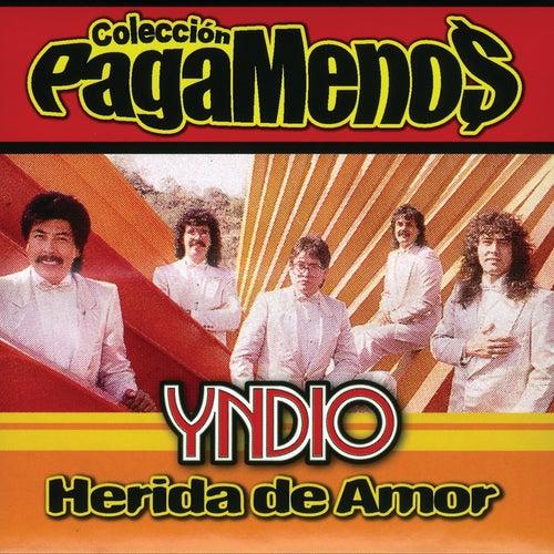 Herida De Amor de Yndio