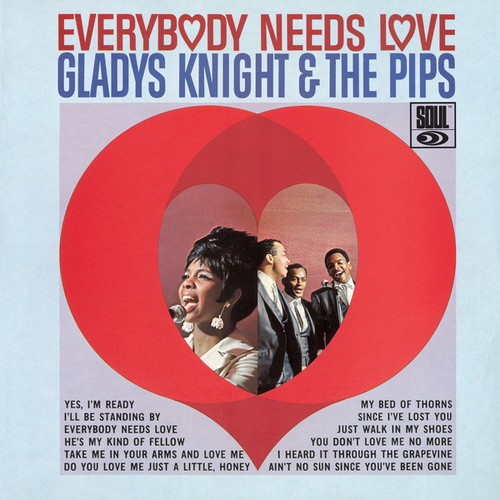 Everybody Needs Love de Gladys Knight