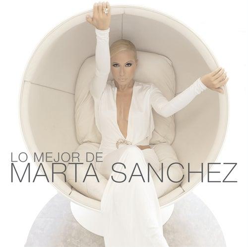 Lo Mejor De Marta Sanchez de Marta Sánchez