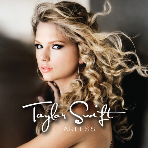 Fearless (International Version) von Taylor Swift