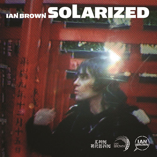 Solarized de Ian Brown