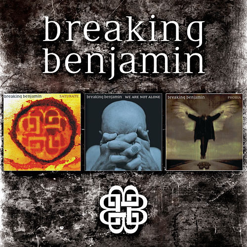 Breaking Benjamin: Digital Box Set by Breaking Benjamin