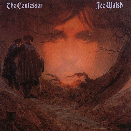 The Confessor by Joe Walsh