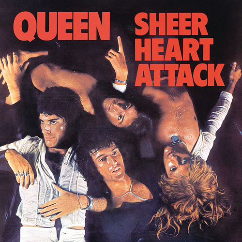 Sheer Heart Attack (2011 Remaster) by Queen