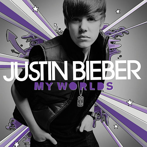 My Worlds (International Version) van Justin Bieber
